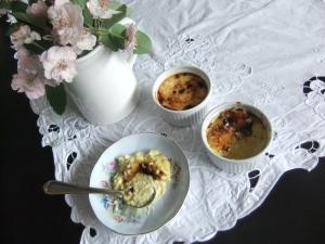 Delicious Creamy Crème Brûlée