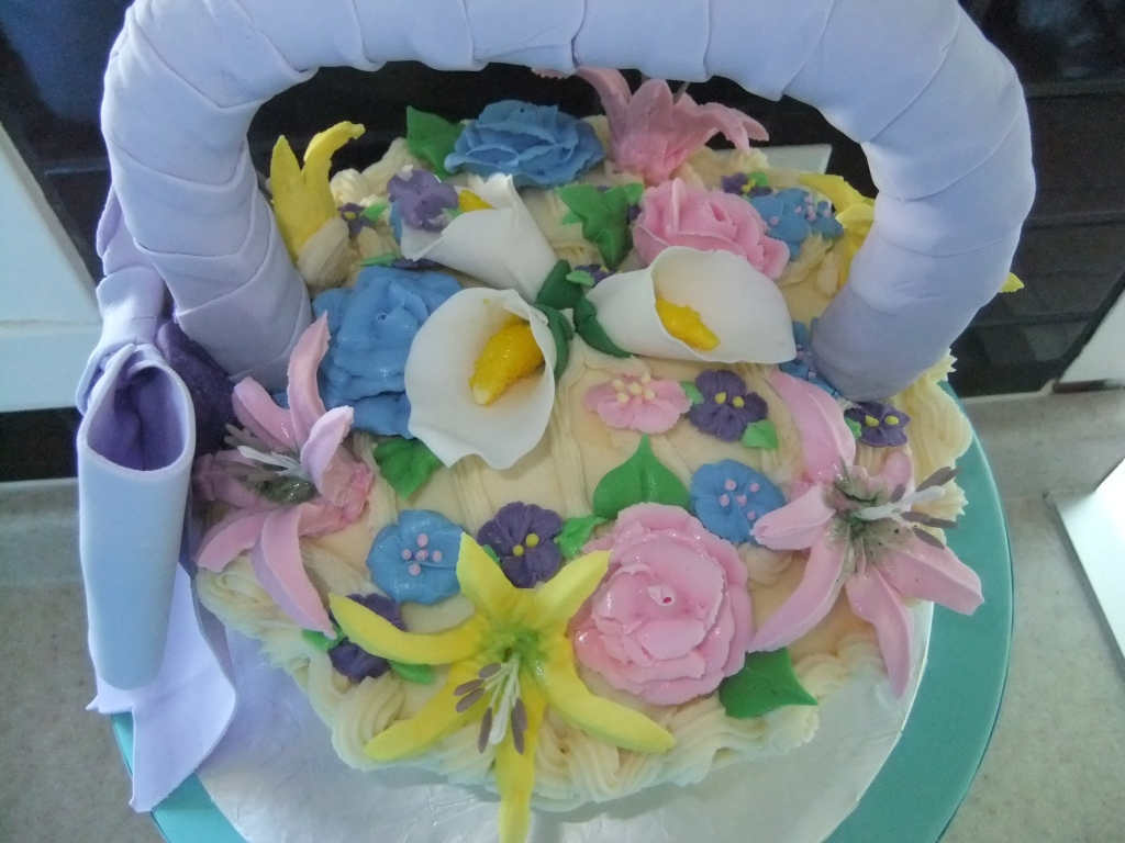 cakes class 2 006