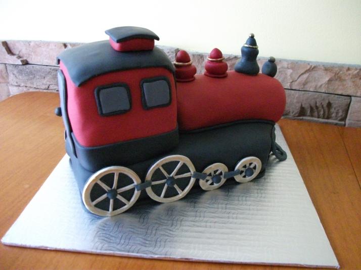 traincake 007